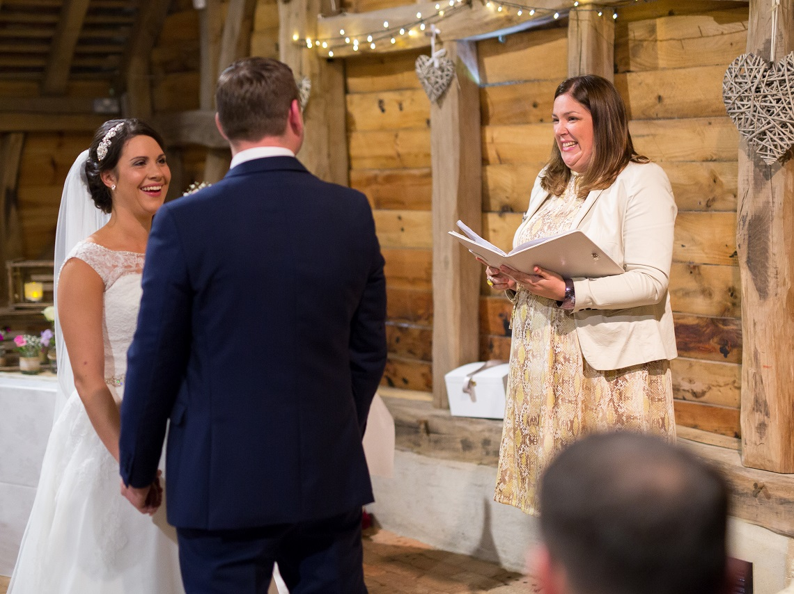 gildings barn wedding